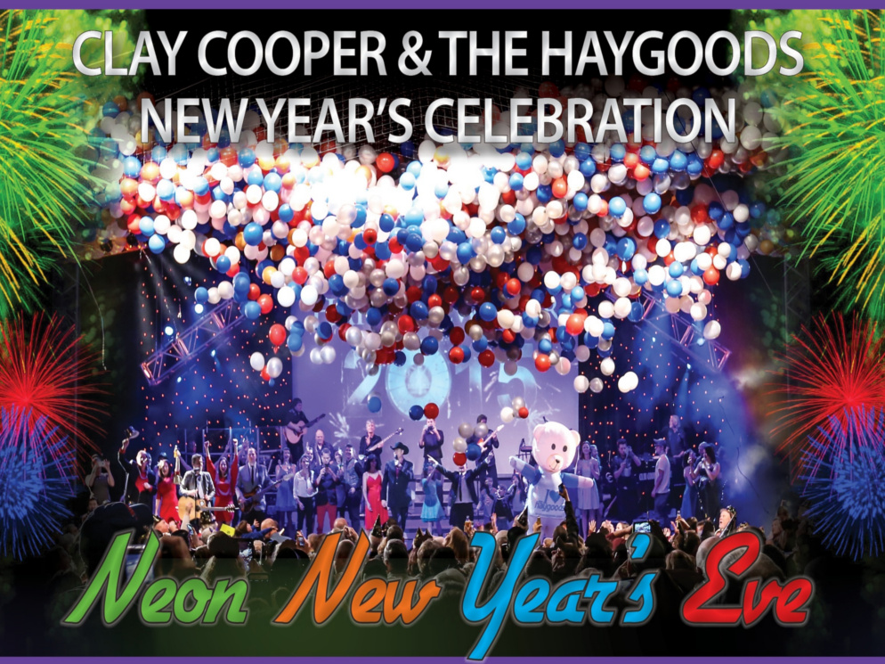 Haygood's New Year's Eve Show
