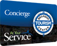 Branson Tourism Center's Concierge Program - At Your Service