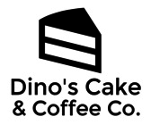 Dino's Cake & Coffee Co.