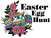 Branson RecPlex Easter Egg Hunt