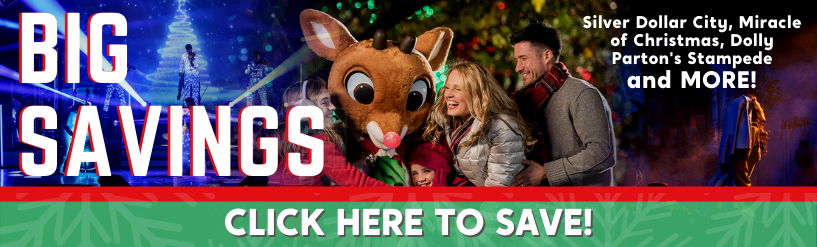 Ozark Mountain Christmas Packages