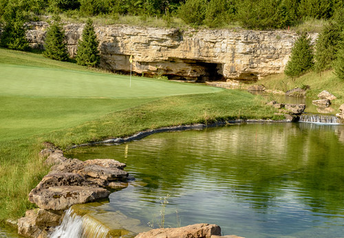 Buffalo Ridge Springs Golf Course