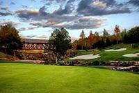 Buffalo Springs Golf Course