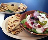 Greek Gyros and Deli