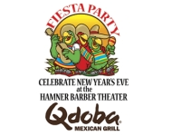 Hamner Barber New Years Eve Fiesta Party