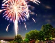 Big Cedar - Labor Day Picnic and Fireworks