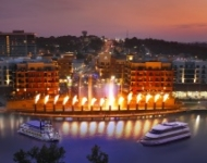 MSLC Firework Cruises