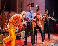 Million Dollar Quartetr New Year's Eve Show