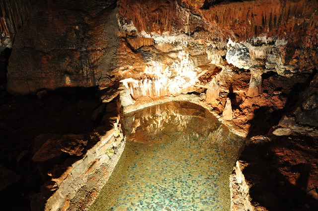 Cave Tours In Eureka Springs Ar