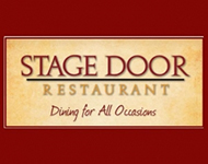 Stage Door Restaurant at Welk Resort