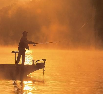 Fishing in Branson -- It's an Angler's Paradise! - Branson Tourism