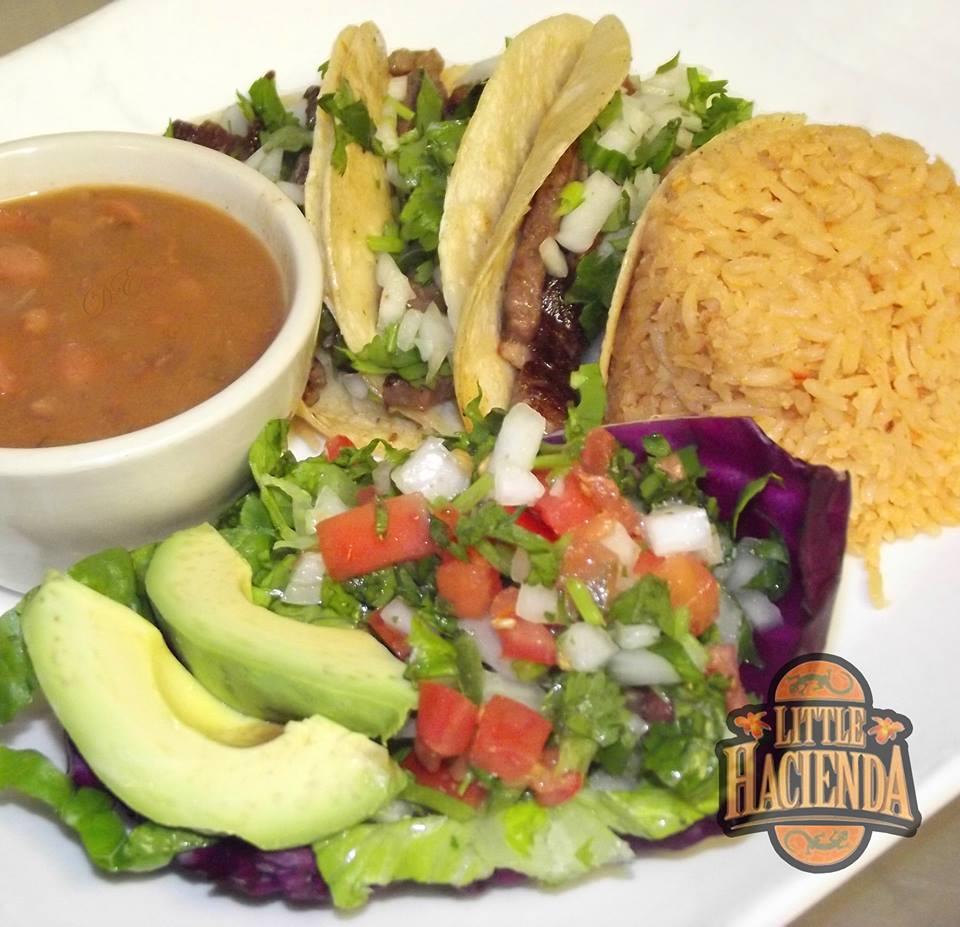 Mexican Restaurant Mountain View Mo