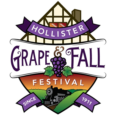 Hollister Grape Festival
