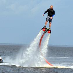 Branson Flyboarding