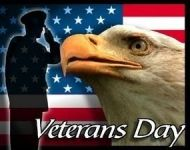 Veterans' Week