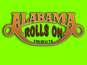Alabama Rolls On Tribute in Branson, MO