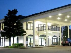 Angel Inn-near IMAX in Branson, MO