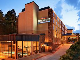 Baymont Inn & Suites in Branson, MO