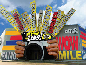 Beyond The Lens in Branson, MO