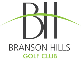 Branson Hills Golf Club in Branson, MO