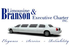 Branson Limousine Christmas Light Tour in Branson, MO
