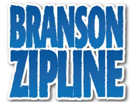 Branson Zipline in Branson, MO