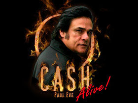 Cash Alive! The Legend in Branson, MO