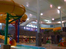 Castle Rock Resort & Waterpark in Branson, MO