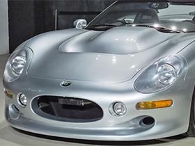 Celebrity Car Museum in Branson, MO