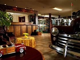 Classic Motor Inn in Branson, MO