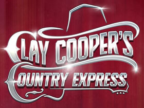 Clay Cooper's Country Express in Branson, MO