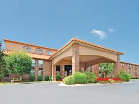 Comfort Inn Thousand Hills in Branson, MO
