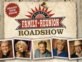 Country's Family Reunion in Branson, MO