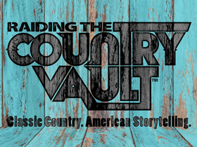 Raiding the Country Vault in Branson, MO