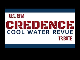 Creedence Clearwater Revival Tribute Show in Branson, MO