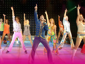Dancing Queen - The Ultimate 70s Shows in Branson, MO