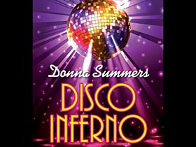 Donna Summer's Disco Inferno in Branson, MO