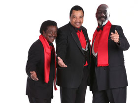 Doo Wop and the Drifters in Branson, MO