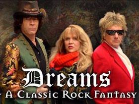 Dreams - A Classic Rock Fantasy in Branson, MO