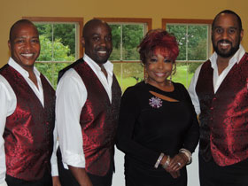 The Drifters & The Platters in Branson, MO