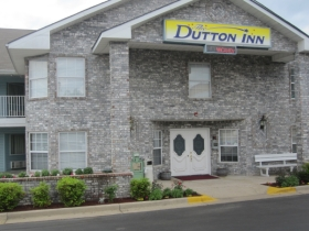 Dutton Inn in Branson, MO