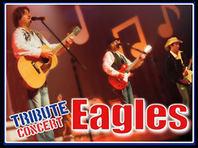 Eagles Tribute Concert in Branson, MO