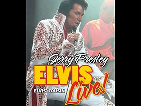 Jerry Presley