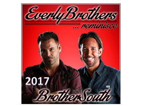 Everly Brothers Reminisce in Branson, MO