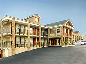 Baymont By Wyndham Branson - Theatre District in Branson, MO