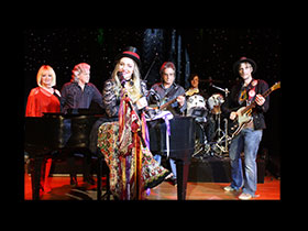 Fleetwood Mac Dreams The Stevie Nicks Concert Tribute in Branson, MO
