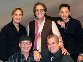 Gary Lewis & the Playboys in Branson, MO