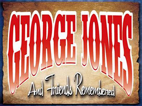 George Jones and Friends Remembered in Branson, MO