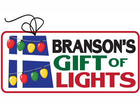 Joy Of Lights in Branson, MO