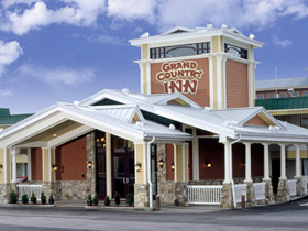 Grand Country Inn in Branson, MO